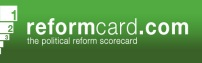 The Political Reform Scorecard